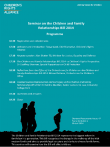 Child Family Relstionship Bill Thumbnail