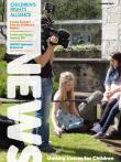 Alliance Summer Newsletter 2013 Cover Image