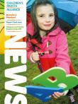 Newsletter Spring/Summer 2014 cover image
