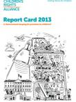 Report Card 2013 Image